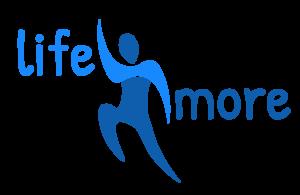 Nasze logo life 4 more przeźroczyste