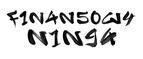 Grafika Książki Finansowy Ninja