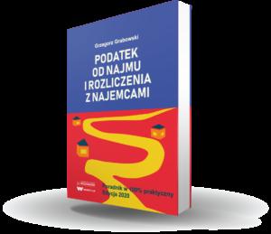 Podatek od najmu i rozliczenia z najemcami 2020 Grzegorz Grabowski